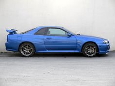 Used 2001 Nissan Skyline R34 for sale in Devon | Pistonheads