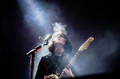 Photo by Viktor Wallström - Bravalla Festival 2014 Sweden
