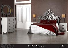 Catalogo 2013 1 (1)  Cabecero de forja y muebles auxilares