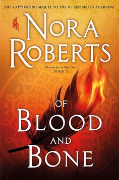 Amazon.com: Of Blood and Bone: Chronicles of the One, Book 2 eBook: Nora Roberts: Kindle Store