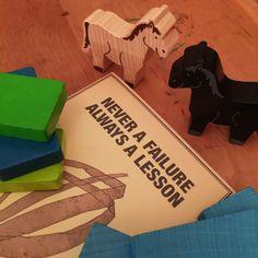 Kinder machen keine Fehler, Kinder lernen - Geborgen Wachsen