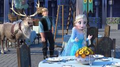 Olaf just got another reason to celebrate summer: 'Frozen Fever' — along with 11 other notable Walt Disney animated shorts — will be available for home viewing during the snowman's favorite season.