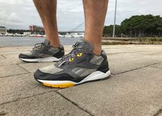 4a5b6661c8037b 60 Best Sneakers  Reebok Bolton images in 2019
