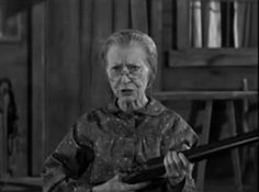 Whatever happened to 'Granny' from 'The Beverly Hillbillies'? Irene Ryan, The Beverly Hillbillies, Old Granny, 70s Tv Shows, Hillbilly, Old Tv, My Childhood, Inspire Me, I Laughed