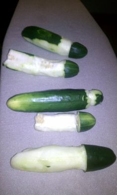 Actual Food Porno.....Bachelorette Party Penis-carving.  see who can carve the best penis.  the bachelorette is the judge