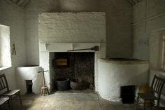 Kelmscott, Lechlade-Kelmscott Manor  William Morris Home  Julies Map