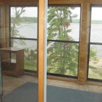 Beach frontage on a clear water lake! Excellent fishing, boating, canoeing and much more!! 4 season home with guest house. Use as your main home or second home. Spacious lot & newer large 24 x 35 detached garage. 2 hours from Minneapolis!! 3rd bedroom is the guest cabin. This home was completely re-done in 2011. Plenty of room to expand onto the existing home.