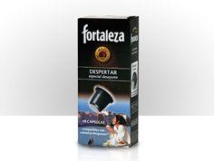 Cápsulas Despertar (Especial Desayuno) de Café Fortaleza - SmileBox  http://smile-box.es/producto/cafe-despertar-especial-desayuno-de-fortaleza