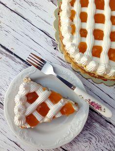Paplan süti - gyors, könnyű, finom ⋆ Nassolda Camembert Cheese, Waffles, Dairy, Pie, Mousse, Breakfast, Food, Kuchen, Torte