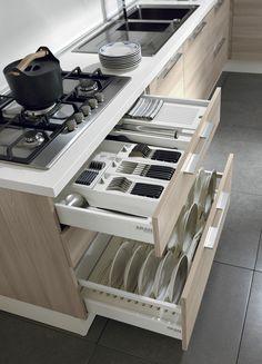 Cocinas - DecorceramicaDecorceramica