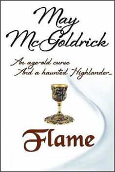 Flame by May McGoldrick, http://www.amazon.com/dp/B001KYFD3Y/ref=cm_sw_r_pi_dp_DraFsb01G3691