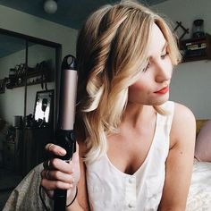 HOW TO GET PERFECT LOOSE CURLS