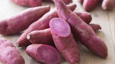 How to Treat Diabetes Using Sweet Potatoes