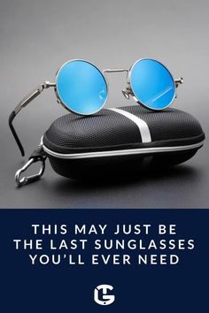 Show your individual swagger with Simon Vintage Sunglasses. It's the style and confidence that will make every woman, and man, in the room turn heads. Mirrored Sunglasses, Sunglasses Women, Vintage Sunglasses, Steampunk Men, Couple Items, Tourbillon Watch, Steampunk Sunglasses, Blue Mirrors, Confidence