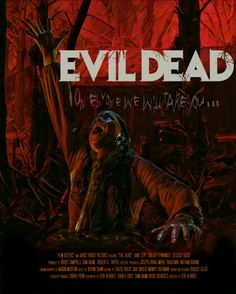 Evil Dead 2013 Horror Movie Fan Made Edit Mario.frias