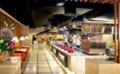 Open Restaurant Kitchen Designsopen Kitchen Design Concept At A Restaurant Tapja Pvtlmde