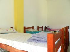 Dormitórios www.acampamentoiswe.com.br