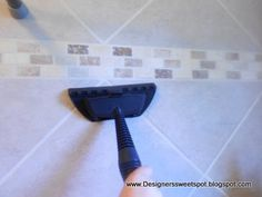 Hometalk :: How to Use a Steam Cleaner to sanitize and clean your entire bathroom!