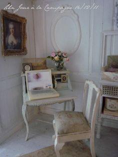 *♥ Atelier de Léa - Un Jour à la Campagne ♥*: Le salon