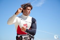 Go Kite Surfing: Our action man knows a thing or two about kite surfing, so we headed up the west coast to Langebaan an easy one-hour drive from Cape T. Marine Reserves, Seaside Towns, Kitesurfing, Cape Town, Champion, African, Action, Adventure, Group Action
