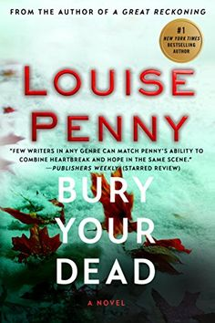 Bury Your Dead: A Ch