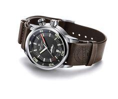 Gagnez une montre Maurice Lacroix avec WtheJournal ! • Echantillons gratuits en Belgique