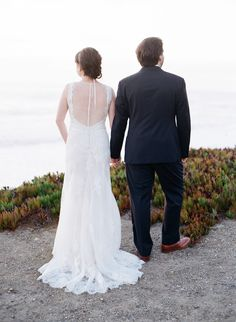 For an oceanfront wedding: http://www.stylemepretty.com/2016/05/03/discover-your-perfect-venue-gown-pairing/