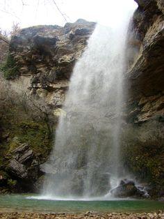 Foto de Cascada Aizpun ( Valle Goñi )
