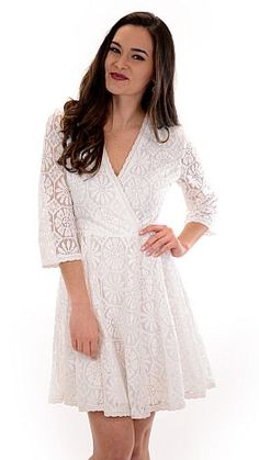 To Have and To Hold Dress :: NEW ARRIVALS :: The Blue Door Boutique