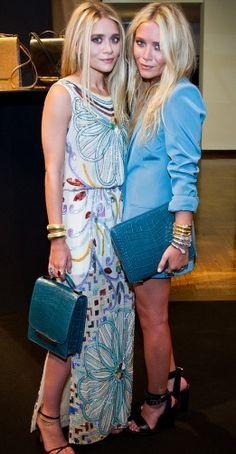 I love their fashion sense. Sincerely, JoAnne Craft