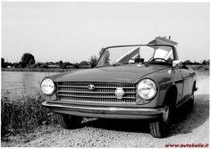 Jnnocenti 950 spider 1962   A.S.I.