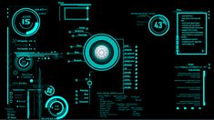 Download Jarvis Theme for Windows 7
