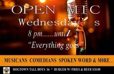 Starting Wednesday March 4th  Open Mic Wednesdays  Location:Remix Lounge(1305 Dundas St West) Comedians,Musicians,Spoken Word Artists All Welcome! Music Provided By DJ Chris Time:8pm-3am Artist sign ups:8pm  NO COVER $6 hogtown tall boys $10 burger w/friends & beer Shisha Bar Is Provided  #toronto #torontomusic #torontolivebands #torontospokenword #torontocomedians#torontomusicians#torontorappers#torontosingers#torontodeejay#torontoopenmic#openmicwednesdays #remixlounge #the6ix #the6…
