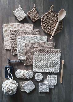 The Zero Waste Home Collection crochet pattern | Etsy Crochet Flowers, Crochet Yarn, Crochet Home, Yarn Inspiration, Waste Reduction, Home Collections, Rose Design, Zero Waste Store, People Talk