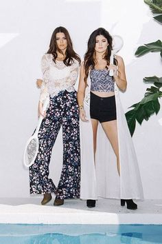 7cac41d621a Find the exclusive PacSun Kendall and Kylie Collection. Shop dresses