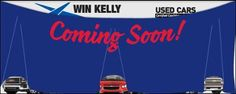 Win Kelly is Your Columbia Buick, Chevrolet, and GMC Dealership
