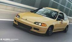 Civics get too much hate Honda Civic 1995, Honda Civic Vtec, Civic Jdm, Honda Crx, Honda Civic Hatchback, Civic Sedan, Sweet Cars, Japanese Cars, Jdm Cars