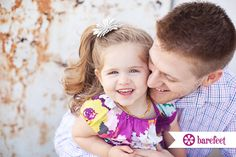 precious father daughter pictures during a vintage style family photo session in the Plano Frisco area