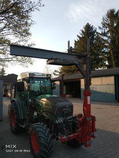 Zum versenken von Weingarten Stehern Tractors, Monster Trucks, Vehicles, Wine, Car, Vehicle, Tools
