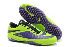 hot sale online 2ee45 abe3a Neymar Nike Hypervenom Phelon ACC Turf Shoes in Purple Volt Black