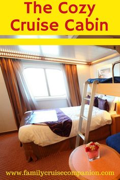 Want to know how to organize your family& cruise for maximum fun and enjoyment? It starts with your cabin! Use these handy travel tips and hacks to help organize your cabin. These simple tips will help you make the best use of all the space availab Packing For A Cruise, Cruise Travel, Cruise Vacation, Vacations, Cruise Excursions, Packing Lists, Disney Cruise, Vacation Rentals, Best Cruise