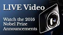 The 2016 Nobel Prize in Physics - Press Release
