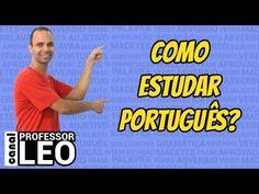 COMO ESTUDAR PORTUGUÊS - PARTE 4 - Aprenda essa e outras dicas no Site Apostilas da Cris [http://apostilasdacris.com.br/como-estudar-portugues-parte-4/]. Veja Também as Apostila Exclusivas para Concursos Públicos.