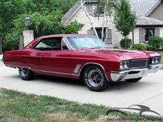 1967 buick skylark | 1967 buick skylark
