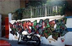 mandragora88 Graffiti
