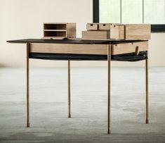 Secret desk | A R T N A U