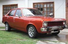 historia del Dodge 1500 - autos clasicos - autos argentinos