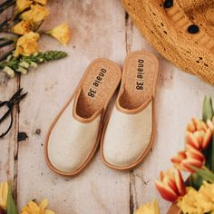 Did you know that we offer vegan sippers in our range? Check them out on our website onaie.com #handmadewithlove #handmadeslippers #handcrafted #handmadegifts #makersgonnamake #madebyhand #makersgunnamake #handmadelife #buydifferently #interiordesign #homeinspo #favehandmade #instadaily #naturalslippers #instahome #womenhomeshoes #bestslippersever #womenslippers #meditation #love #health #wellness #healthy #mindfulness #pilates #inspiration #onaie #homedecor #interiors #interiordecor Slip On Mules, Womens Slippers, Interior Decorating, Handmade Gifts, Kid Craft Gifts, Craft Gifts, Diy Gifts, Decor, Interior Design