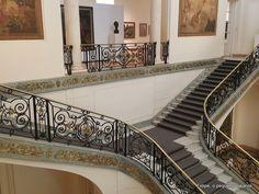 Felipe, o pequeno viajante: Palácio Ferreyra - meu passeio preferido em Córdoba, Argentina