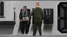 3 Corey Being Interrogated